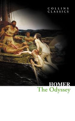 The Odyssey (Collins Classics)