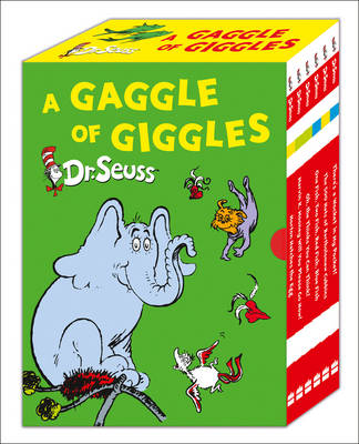 A Gaggle of Giggles (Dr. Seuss)