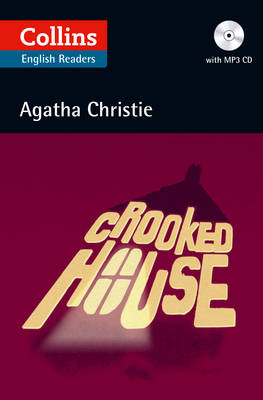 Crooked House: B2 (Collins Agatha Christie ELT Readers)