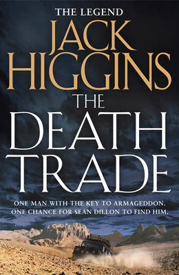 The Death Trade (Sean Dillon Series, Book 20)