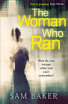 The Woman Who Ran: Gripping, tense and builds to an explosive finish