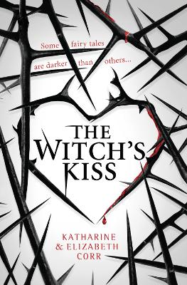The Witch's Kiss (The Witch's Kiss, Book 1)