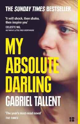 My Absolute Darling: The Sunday Times bestseller