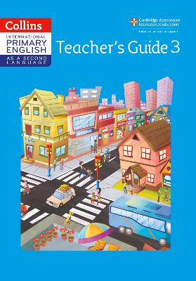 how to teach primary 3 english