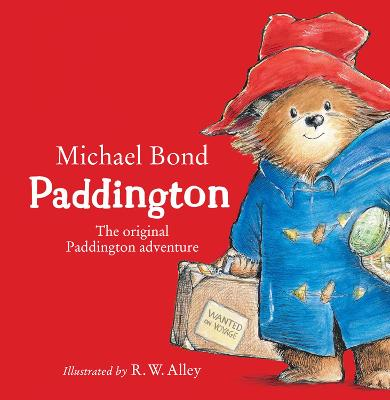 Paddington: The Original Paddington Adventure
