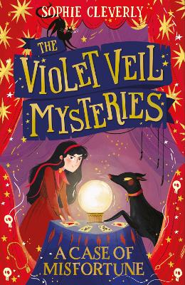 Untitled 2 (The Violet Veil Mysteries)