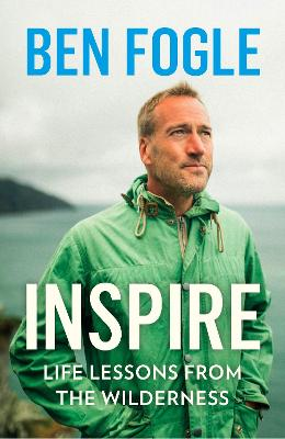 Inspire: Life Lessons from the Wilderness