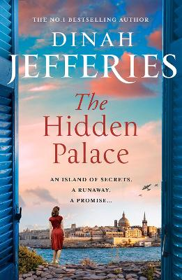The Hidden Palace (The Daughters of War, Book 2)