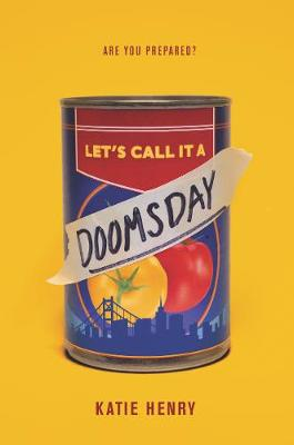 Let's Call It a Doomsday