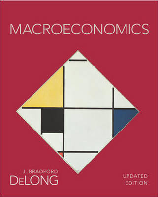 Macroeconomics Updated Edition (Revised) with Updated Study Guide