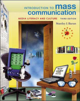 Introduction to Mass Communication: Media Literacy and Culture with Media Tours Student CD-Rom and Powerweb