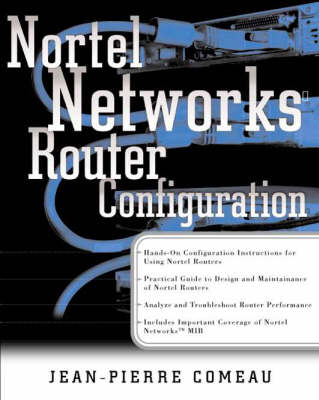 Nortel Networks Router Configuration