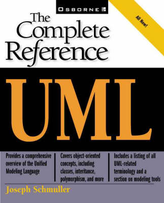 UML: The Complete Reference