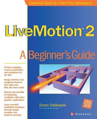 LiveMotion  X: A Beginner's Guide