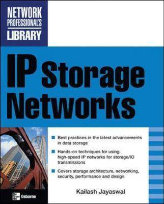 IP Storage Networks