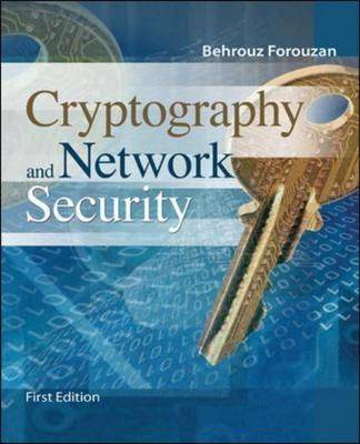 Cryptography & Network Security (Int'l Ed)