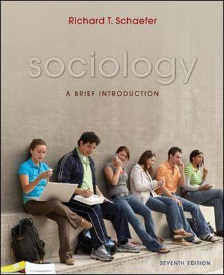 Sociology: A Brief Introduction: 6-DVD-ROM Set for Study and Review