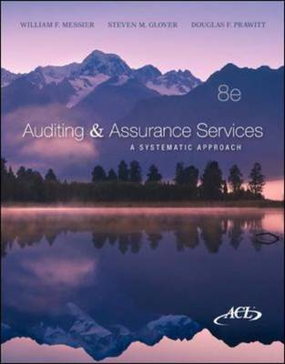 Mp Auditing & Assurance Services W/ACL Software CD