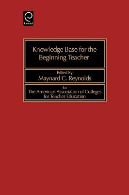 Knowledge Base for the Beginning Teacher