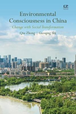 Environmental Consciousness in China: Change with Social Transformation