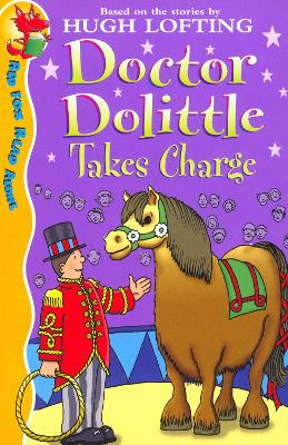 Dr Dolittle Takes Charge