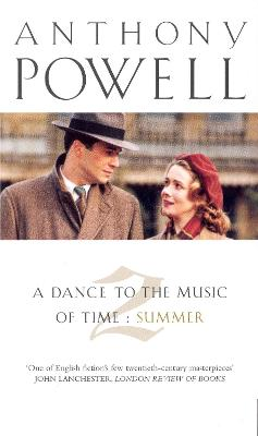 Dance To The Music Of Time Volume 2