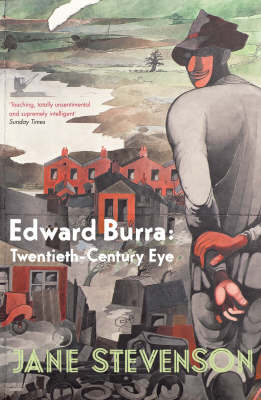 Edward Burra: Twentieth-Century Eye