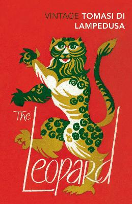 The Leopard: Revised and with New Material