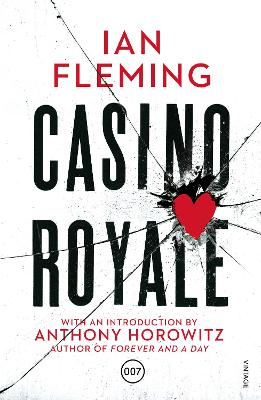 Casino Royale: Discover the first gripping unforgettable James Bond novel