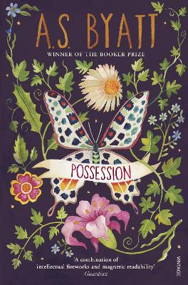 Image result for possession a s byatt