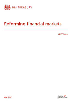 Reforming Financial Markets