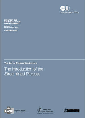 The Introduction of the Streamlined Process: Crown Prosecution Service