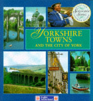 Yorkshire Towns and the City of York