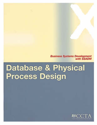 Database and Physical Process Design