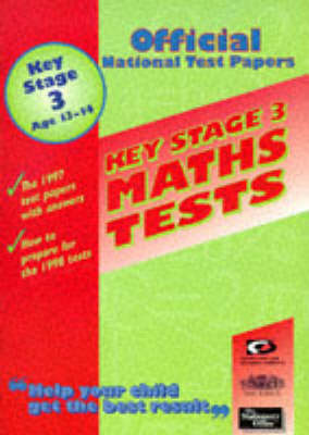 Official National Test Papers: Key Stage 3