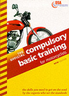 The Official Compulsory Basic Training for Motorcyclists: 1999-2000