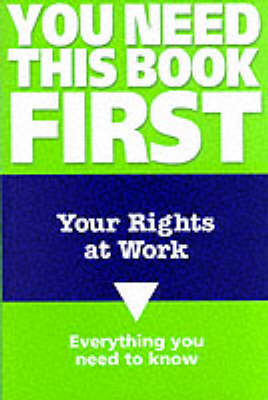 Your Rights at Work