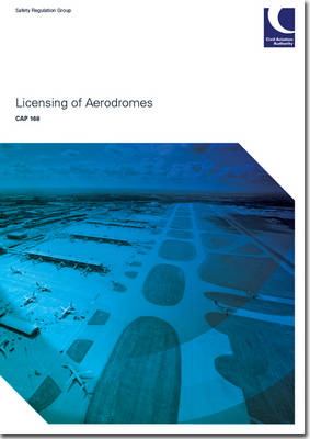 Licensing of aerodromes