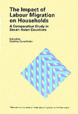 The Impact of Labour Migration on Households: A Comparative Study in Seven Asian Countries