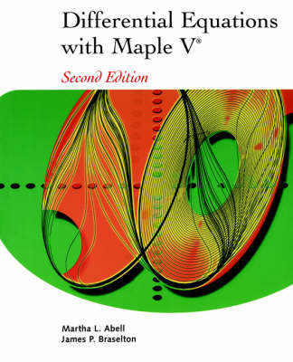 Differential Equations with Maple V
