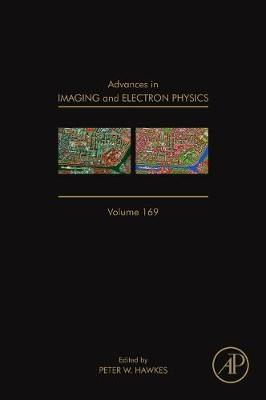 Advances in Imaging and Electron Physics: Volume 170