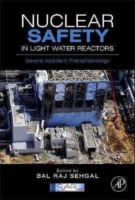 Nuclear Safety in Light Water Reactors: Severe Accident Phenomenology