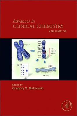 Advances in Clinical Chemistry: Volume 59