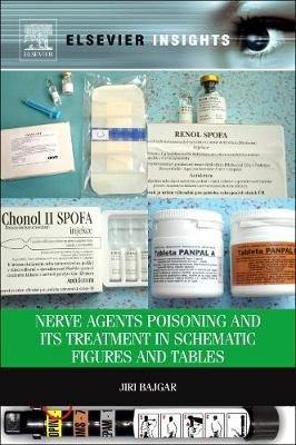 Nerve Agents Poisoning and its Treatment in Schematic Figures and Tables