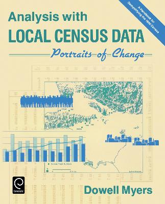 Analysis with Local Census Data: Portraits of Change