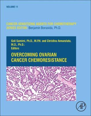 Overcoming Ovarian Cancer Chemoresistance: Volume 11