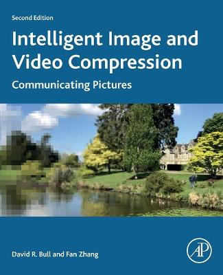 Image and Video Compression: Communicating Pictures