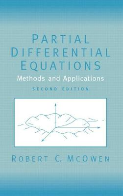 Partial Differential Equations: Methods and Applications