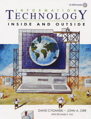 Information Technology: Inside and Outside