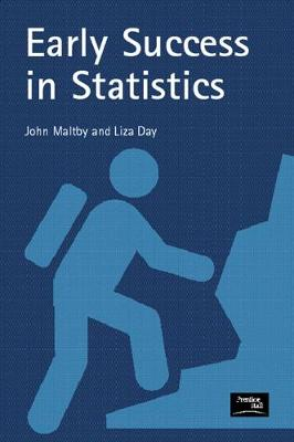Early Success in Statistics: A guide for students of psychology and health